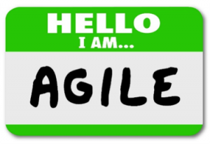 Hello I Am Agile